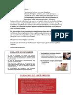 Farmacos Antiparkinsonianos