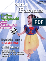 Supreme Parents 2nd Newsletter_May 2018