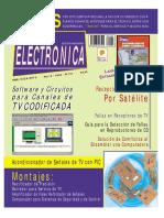 Saber Electrónica No. 151