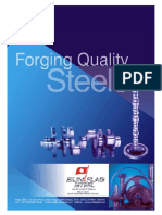 Forging Quality Steel-brochure