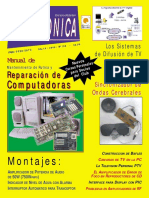 Saber Electrónica No. 158