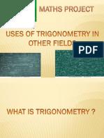 Ganesh Trigonometry
