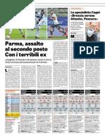 La Gazzetta Dello Sport 20-03-2018 - Serie B - Pag.1