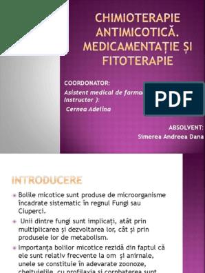 chimioterapie pentru helmintiaza ppt)