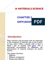 Chapter5a Diffusion