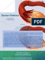 Factor ovárico