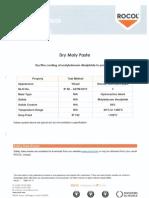 Technical Data Rocol (1)