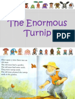 the enormous turnip 1
