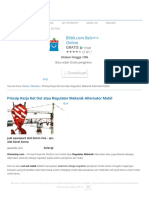 √√√√ALTERNATOR 15 - Prinsip Kerja Ket Out atau Regulator Mekanik Alternator Mobil - OtomoTrip.pdf
