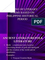 outlineofliteraryformsbasedonphilippinehistorical-121207001339-phpapp01