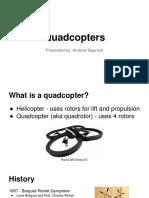 15-Quadrotors
