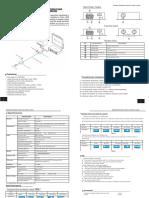 Tbk b201atx Arx Manual Esp 20032012