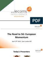 Qualcomm 5G Webinar Final PDF