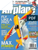 Model Airplane News 2011-06