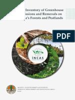 1. INCAS National Inventory of Greenhouse Gas Web