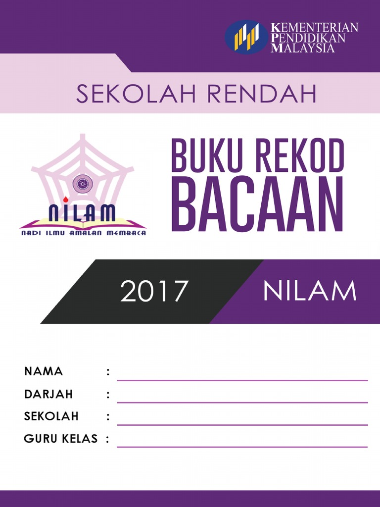 Buku Nilam 2017