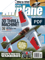 Model Airplane News 2011-11