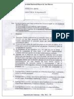 Examen Final Algo III 2009-II (3) - Cortez