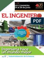 Rev El Ingeniero 74