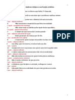 Exercicios Funcao Sintatica Relativos1162009161329