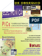 Saber Electrónica No. 140