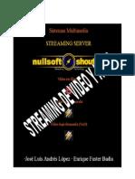 Streaming Audio Video