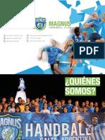 Magnus Handball Club