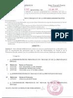 Travail Et Pévoyance Sociale Prof Définitif 2017 (1)