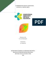 Internship Case Report - BPPV - Dr Alvin Hadisaputra V2