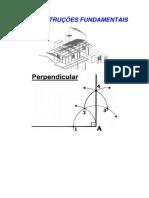 Construções Fundamentais