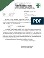 Surat Undangan Posbindu