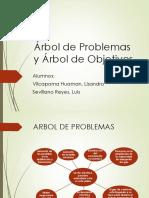 Árbol de Problemas y Árbol de Objetivos.pptx