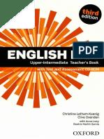 english-file-intermediate-plus-entry-chequer-key.pdf | Leisure