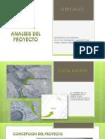 Analisis Del Proyecto Mercado