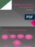 Tercer Trabajo-Vilcapoma Huaman Lisandro-Árbol de Problemas y Árbol de Objetivos