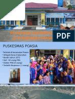 Pelayanan Kesehatan Akupressur Di Puskesmas Paoasia
