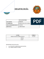 Edadofologia Practica Informe Final