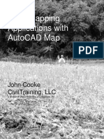 Gis Mapping Apps With Auto Cad Map