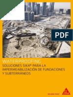 Brochure Sika Waterproofing Web