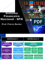 Estrutura do Sistema Financeiro Nacional Concursos