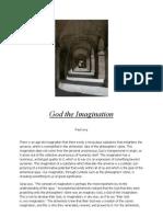 God the Imagination