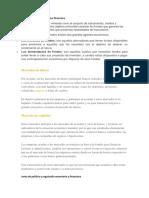 Institucionalidad Del Sistema Financiero