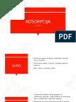 adsorpcija
