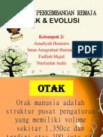 OTAK & EVOLUSI PPT