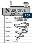 Narrative Writing (TN)