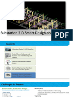 Smart 3D - Electrical Substation Design, Engineering, Modeling and Layouts_Rev.0_1