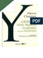 Crônica dos Índios Guayaki- Pierre Clastres.pdf