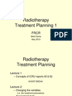 Treatment Planning 01