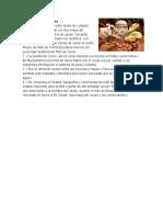 Cacao en mesoamerica.docx