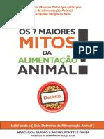 eBook 7 Mitos Da Alimentacao Animal Dvet